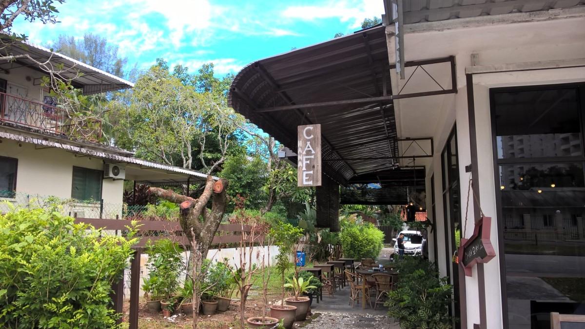 Hana Cafe Penang 韓国ハナカフェペナン