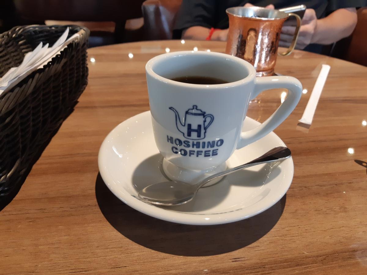 星乃珈琲がペナンに来た!Hoshino Coffee Penang Malaysia