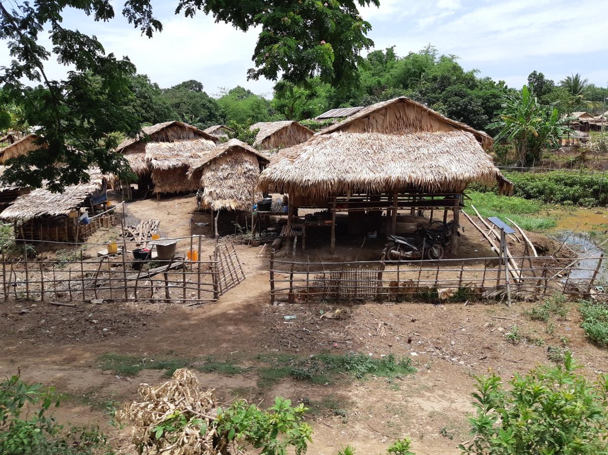 ペナンからミャンマーへ旅行する《④ ヤンゴン〜ゴールデンロック列車の旅編》Yangon to Golden Rock Kyaiktiyo