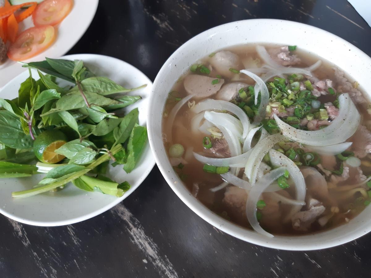 ペナン・ベトナムレストラン正宗越南小食館2018 Penang Vietnam Restaurant Que Huong Toi