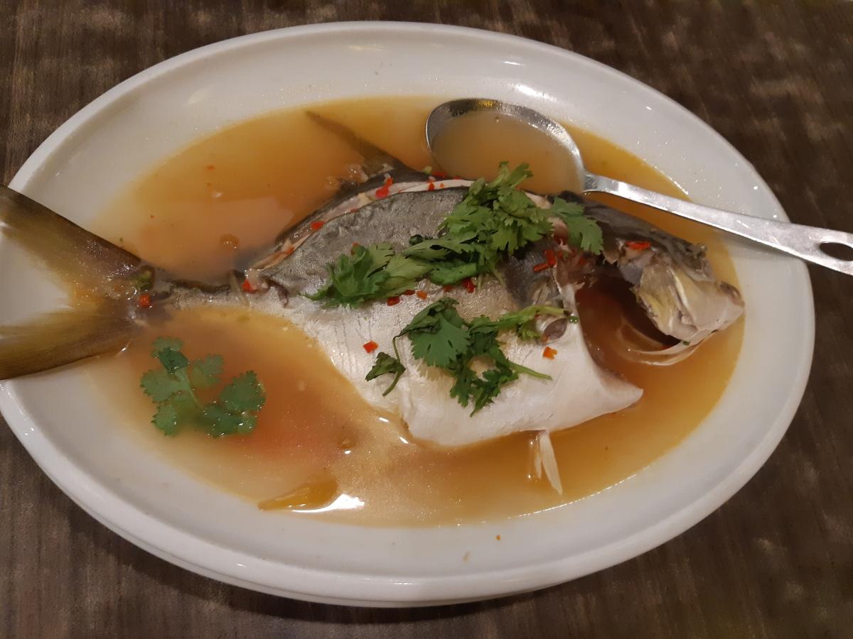 中華料理 お得なランチメニューをペナン・ガーニープラザ内で 天鼎香 Tian Ding Xiang Chinese Cuisine Penang